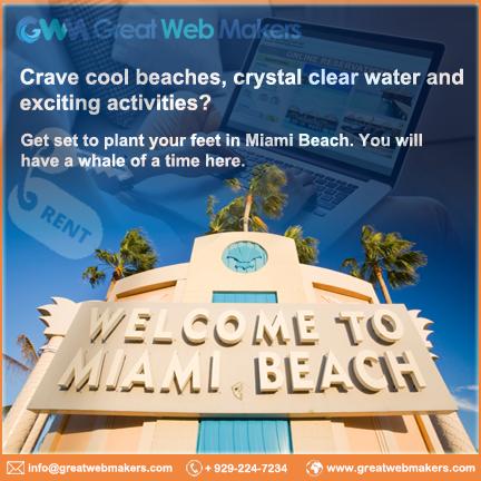 Miami Web Design Company Web Design Agency Web Design Web Design Company