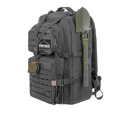 e6ab505d6e73 Fortnite Battle Royale Premium Leather School Bag | Fortnite Gifts ...