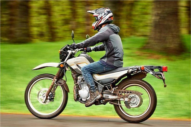 2018 Yamaha XT250 Dual Sport Motorcycle Motorcycles