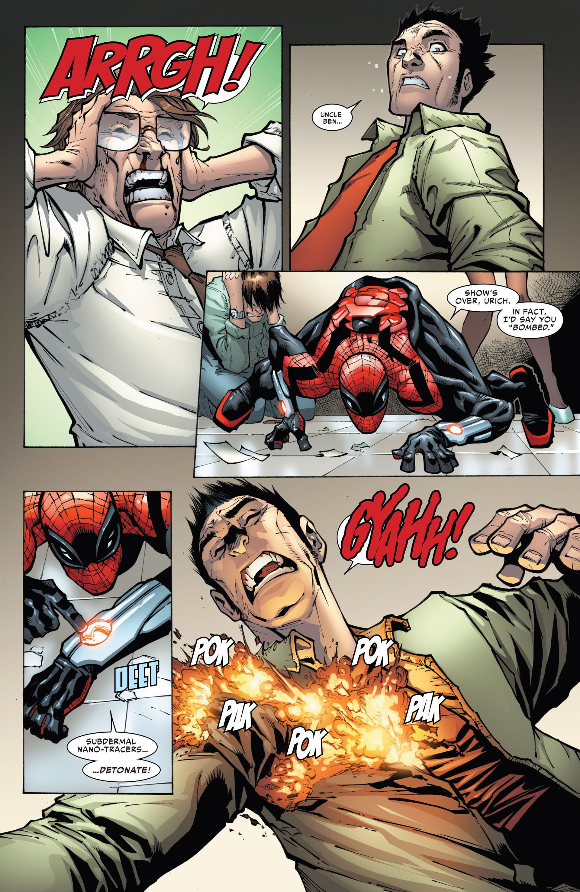 Superior Spider Man 016 012