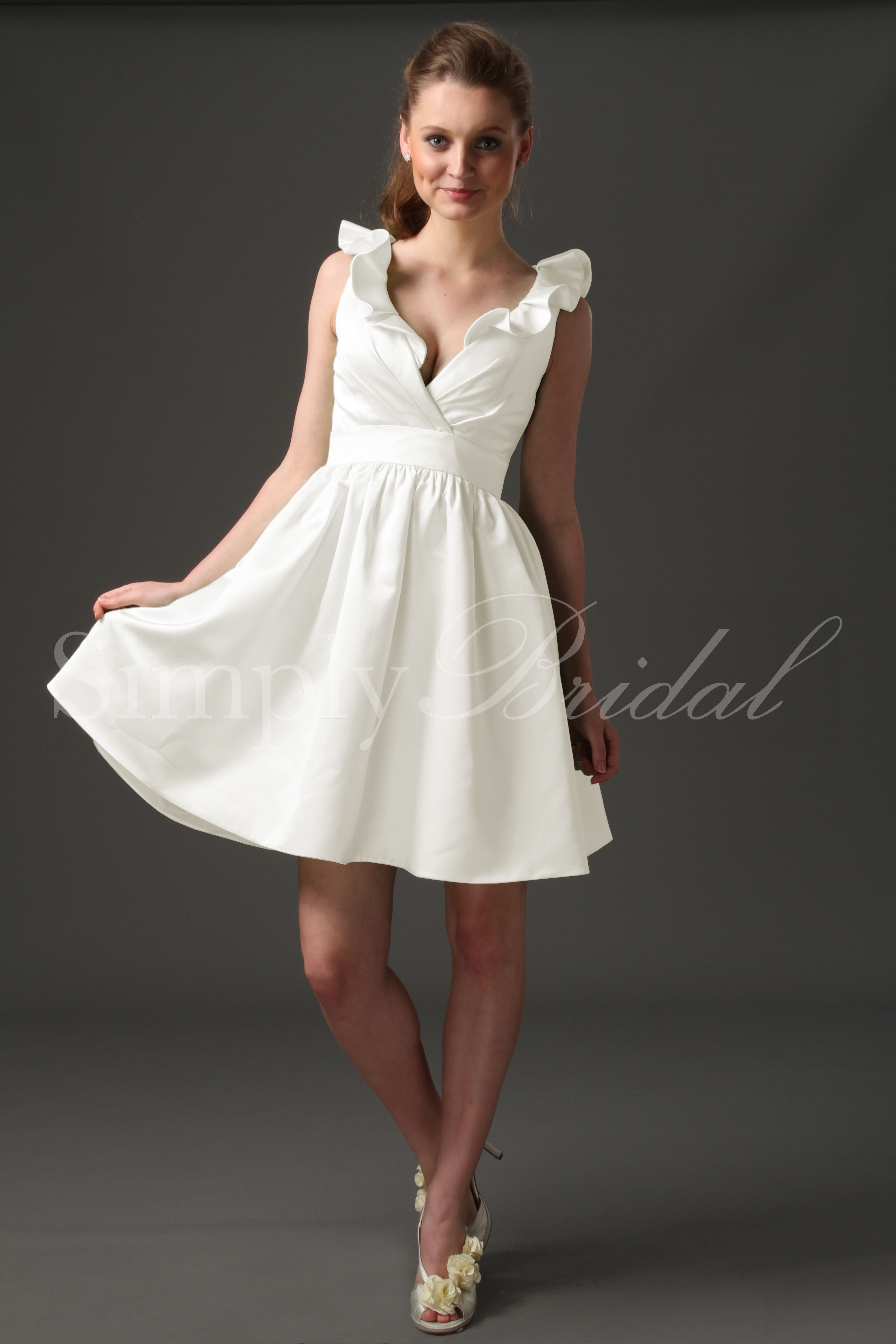 for those brides of mine looking for a white dress for bach parties bridal showers or rehearsal dinners