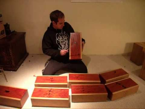 tongue drum comparisons how to build a tongue drum youtube tongue drums in 2019. Black Bedroom Furniture Sets. Home Design Ideas