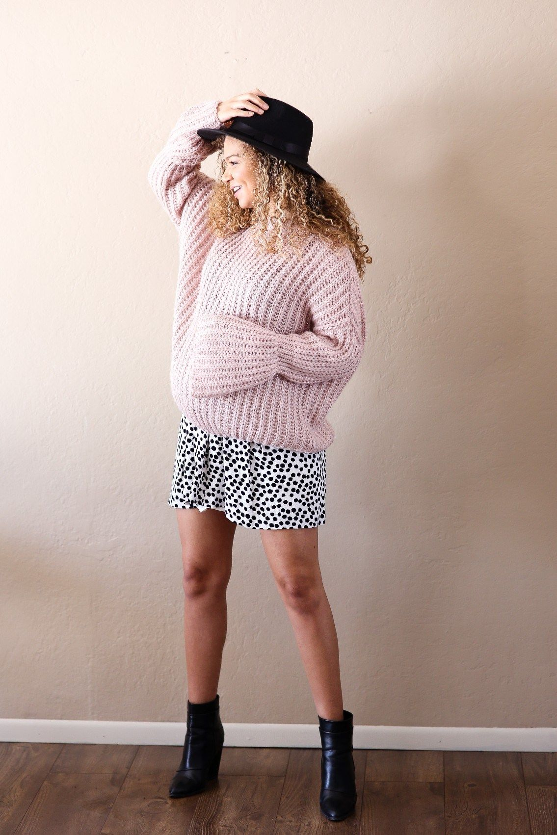76ccc4b8d9c 13 Spring Maternity Outfit Ideas