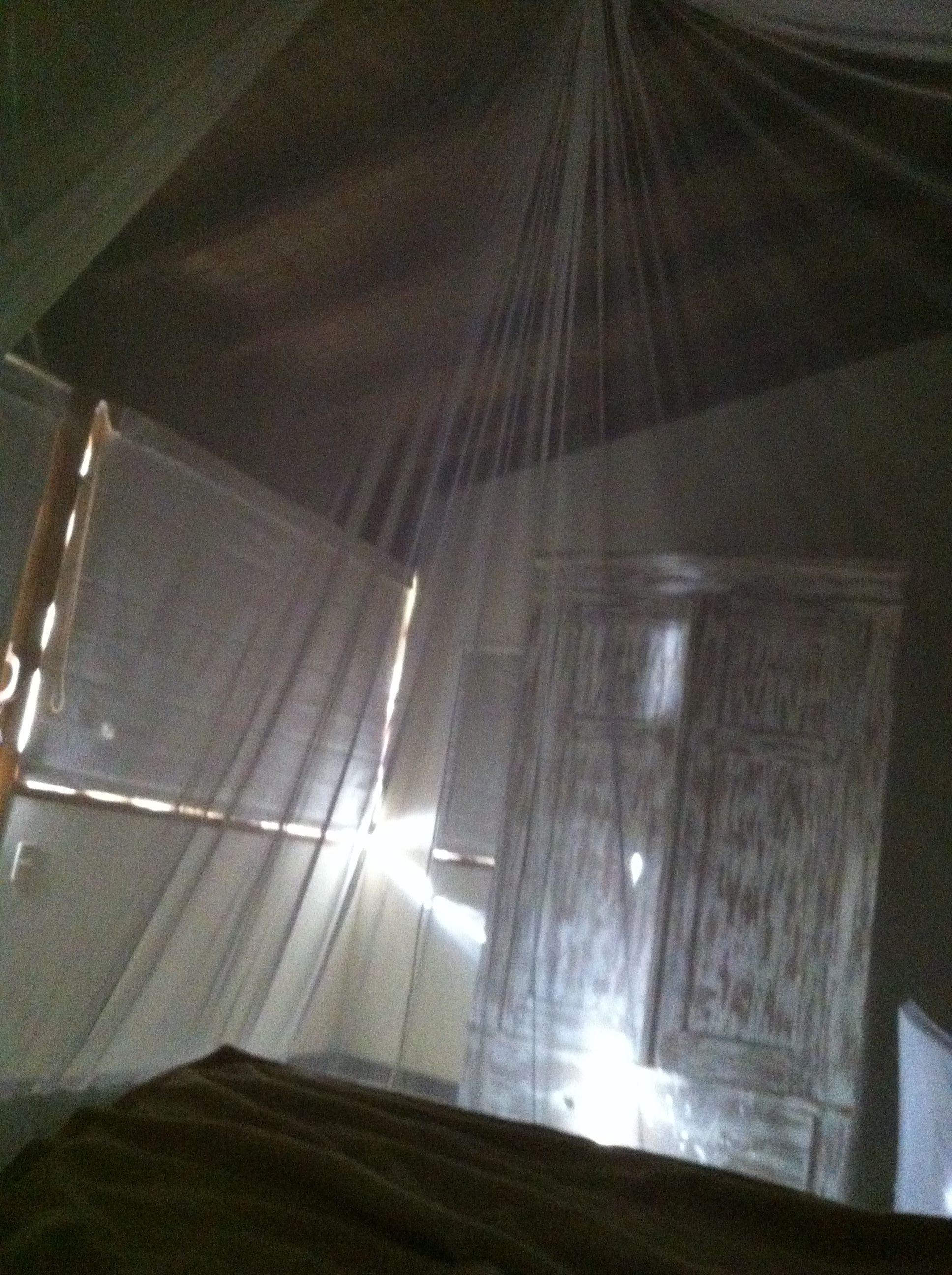 wake-up Txai resort room