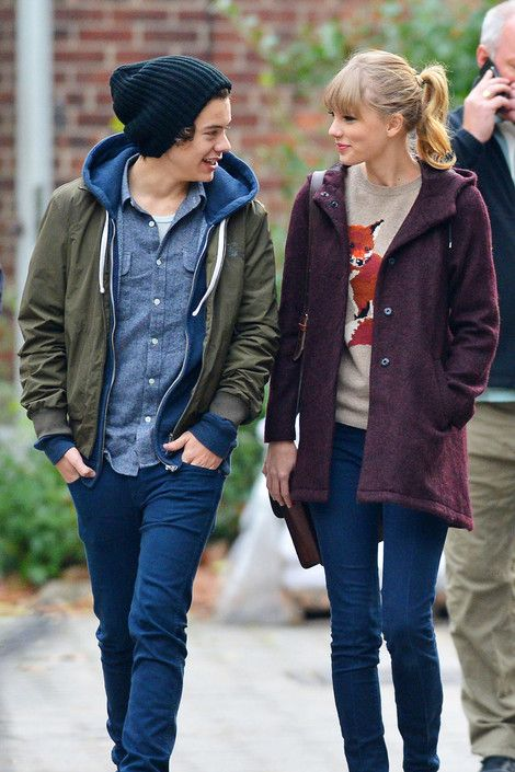 Who Was Taylor Swift Dating From One Direction