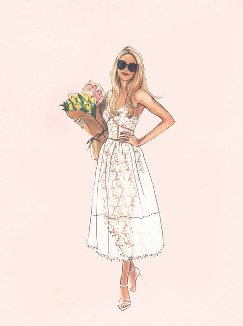 Pin by Charlote on Fashion Drawing Pinterest Sketches And