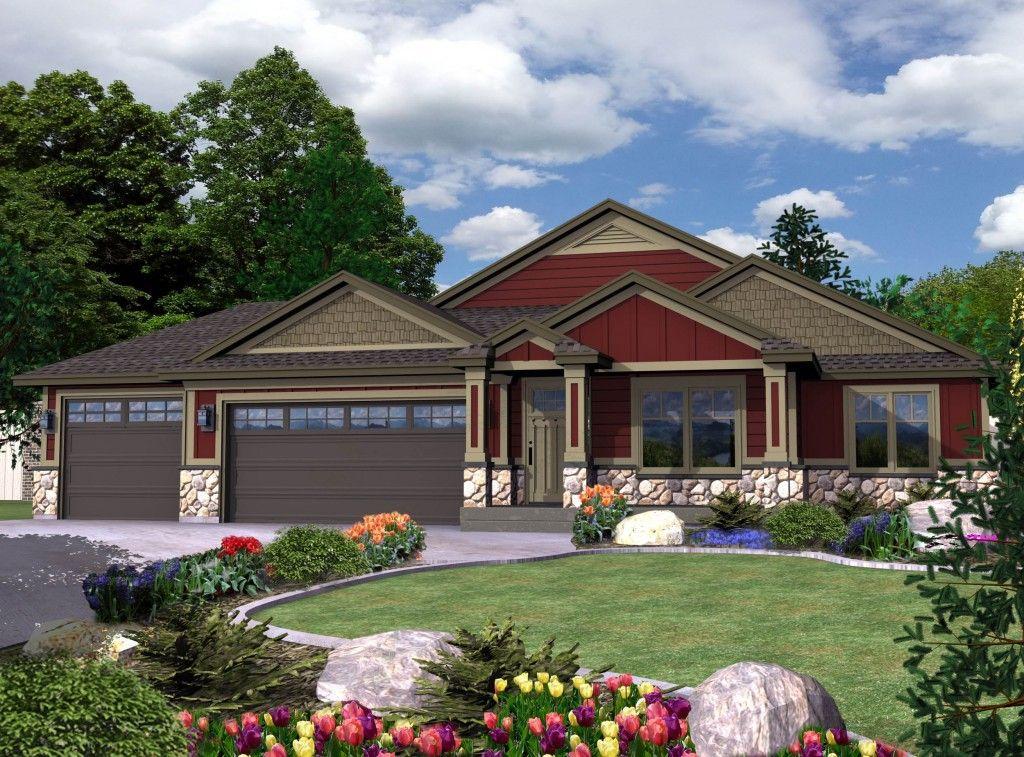 Gordon milar construction house plans custom home