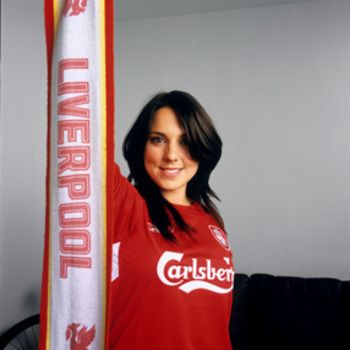 HER/'S LIVERPOOL BAND T-SHIRT