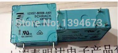 $46.00 (Buy here: https://alitems.com/g/1e8d114494ebda23ff8b16525dc3e8/?i=5&ulp=https%3A%2F%2Fwww.aliexpress.com%2Fitem%2FHOT-NEW-V23057-B0006-A401-V23057-B0006-V23057-B0006-A401-24VDC-SCHRACK-DIP5%2F32581220100.html ) HOT NEW V23057-B0006-A401 V23057-B0006 V23057 B0006-A401 24VDC SCHRACK DIP5 for just $46.00