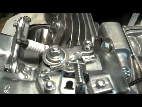 Predator 212 Throttle Linkage - YouTube | Go Kart Combine Torque