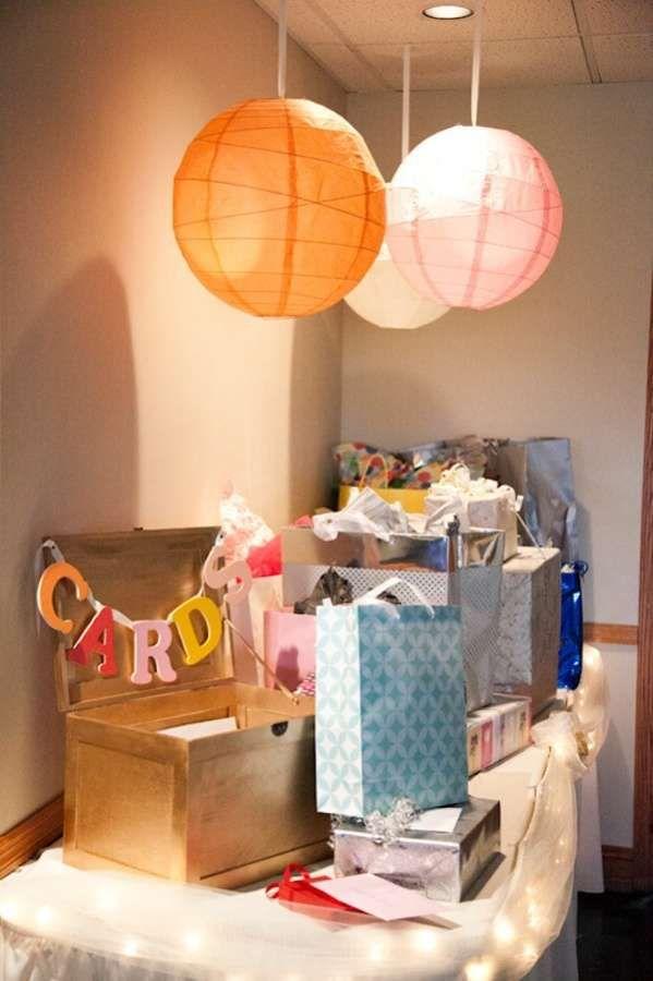 Gift Table Ideas Wedding Reception Wedding Gallery Pinterest