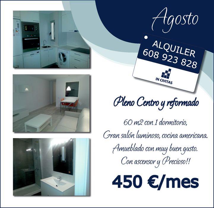Pleno centro a Alicante reforma a estrenar! 608 923 828