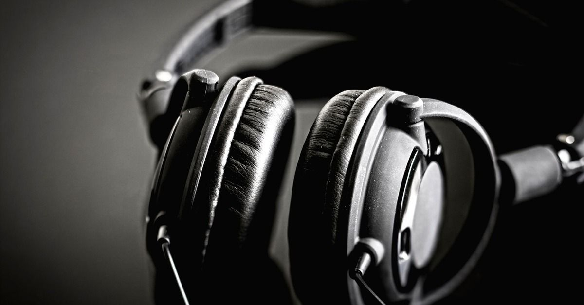 Image result for photo of headphones