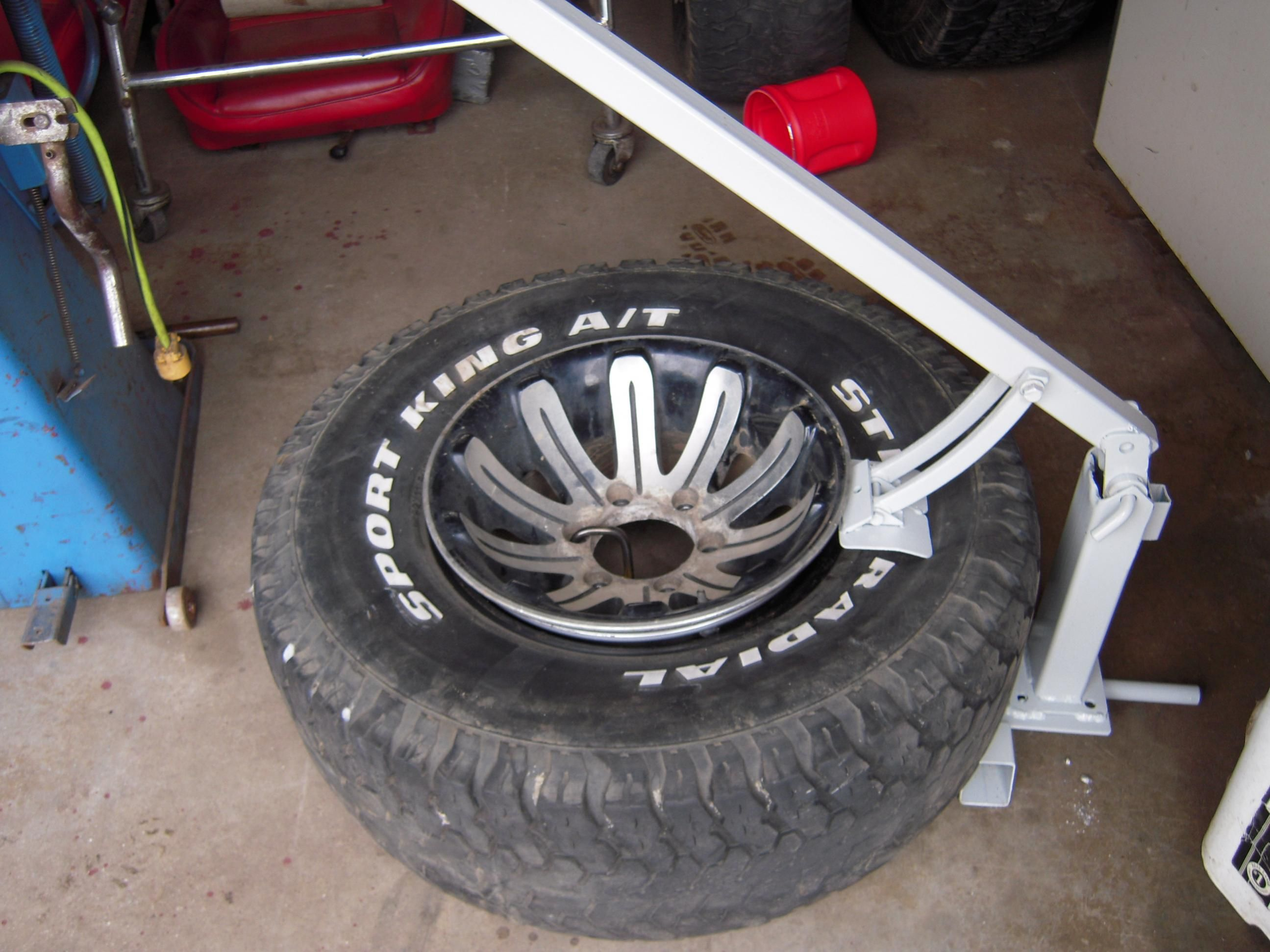 home made tools and equipment... | Page 46 | The H.A.M.B. #homemadetools