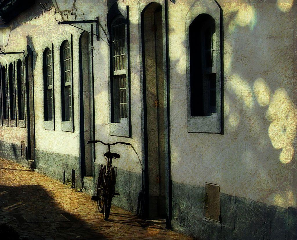 Street - São Sebastião