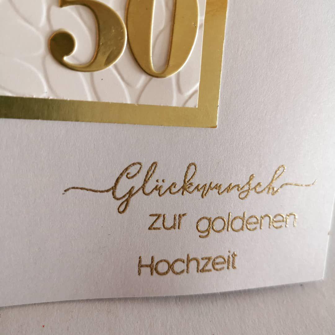 Gefallt 55 Mal 3 Kommentare Anke Hensch Henschanke Auf Instagram Werbung Markenerkennung Heute Zeige Ich Euch Eine Goldene Hochzeit Hochzeit Karten