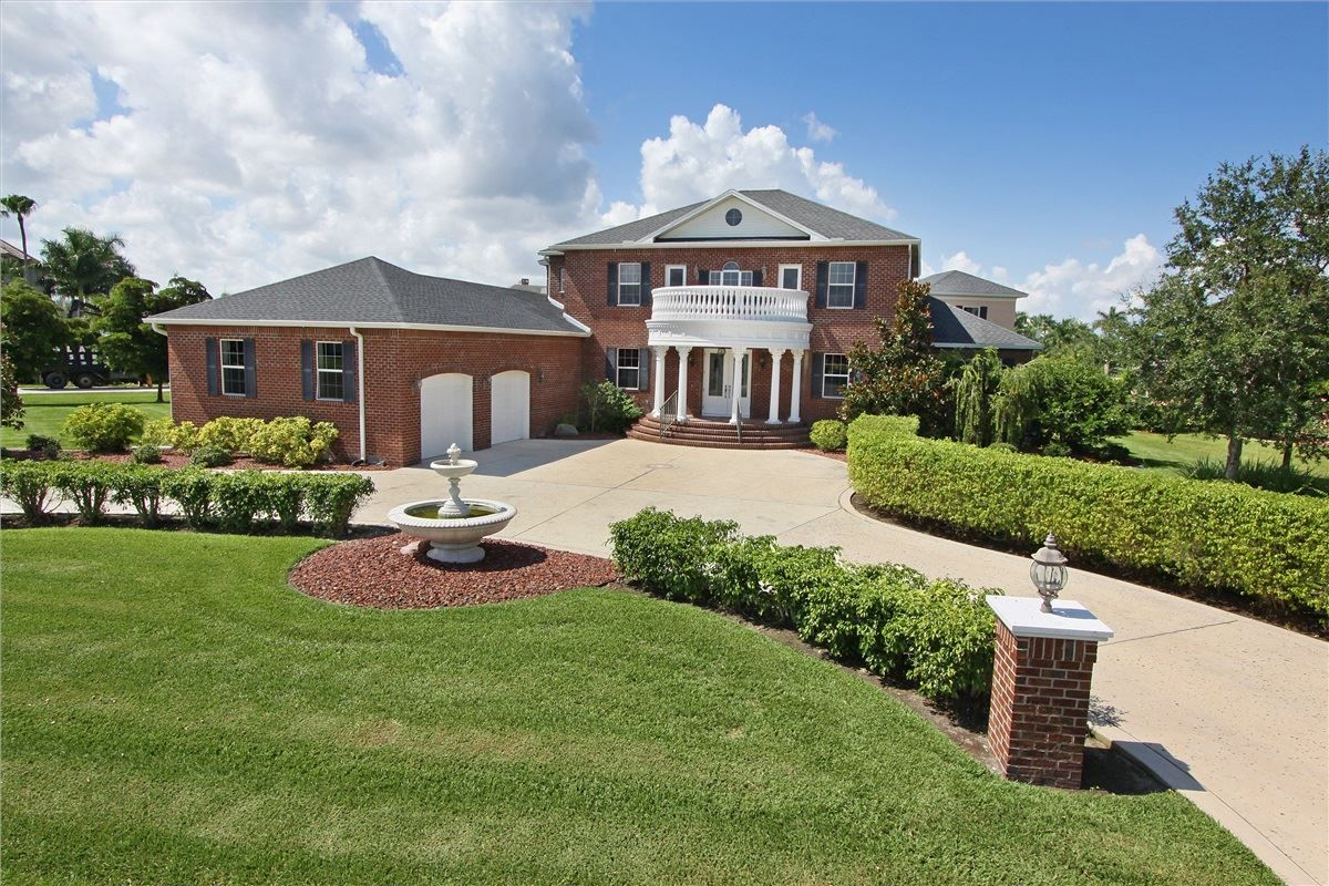 4511 randag dr north fort myers fl luxury real estate