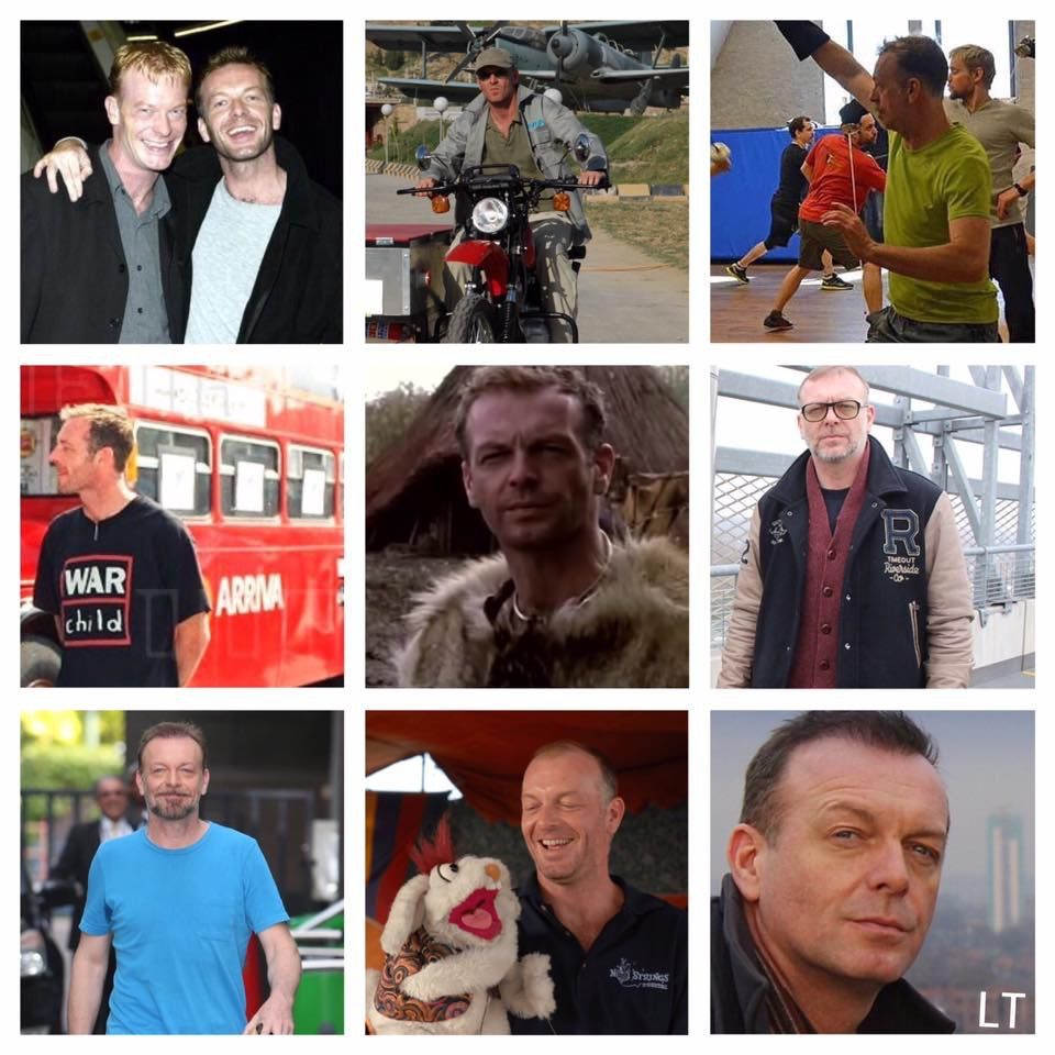 Hugo Speer (born 1969) Hugo Speer (born 1969) new pics