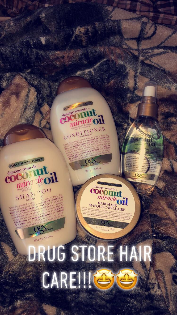 Photo of Shampoo, Conditioner, Hair Products, Body Wash & More