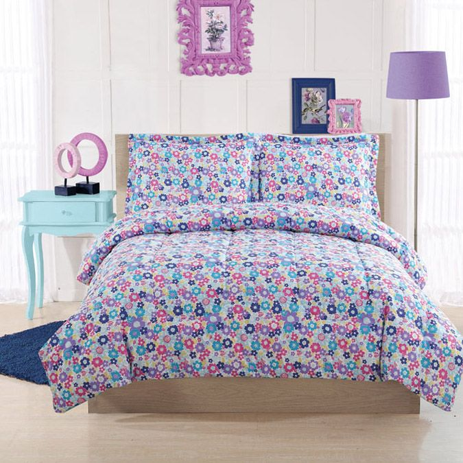 Love This Bright And Funky Girl S Room Decoracion Hogar