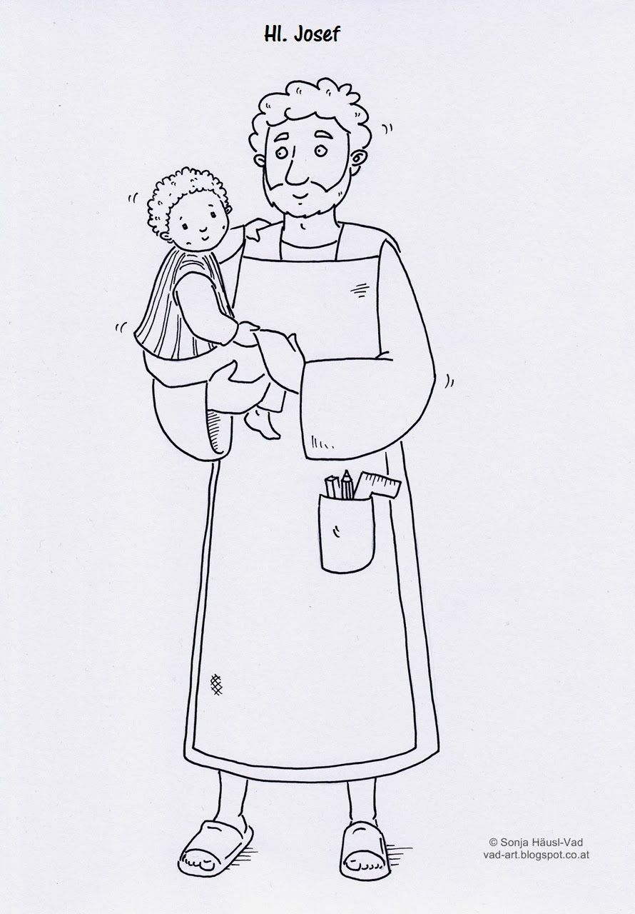 Ausmalbilder zur Bibel   NT_Josef   Pinterest   Searching