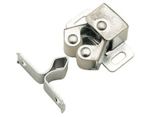 Cabinet Hardware Buying Guide Cabinet Catches Hickory Hardware Door Catches