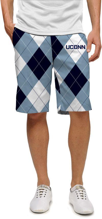 UConn Huskies Men's Shorts