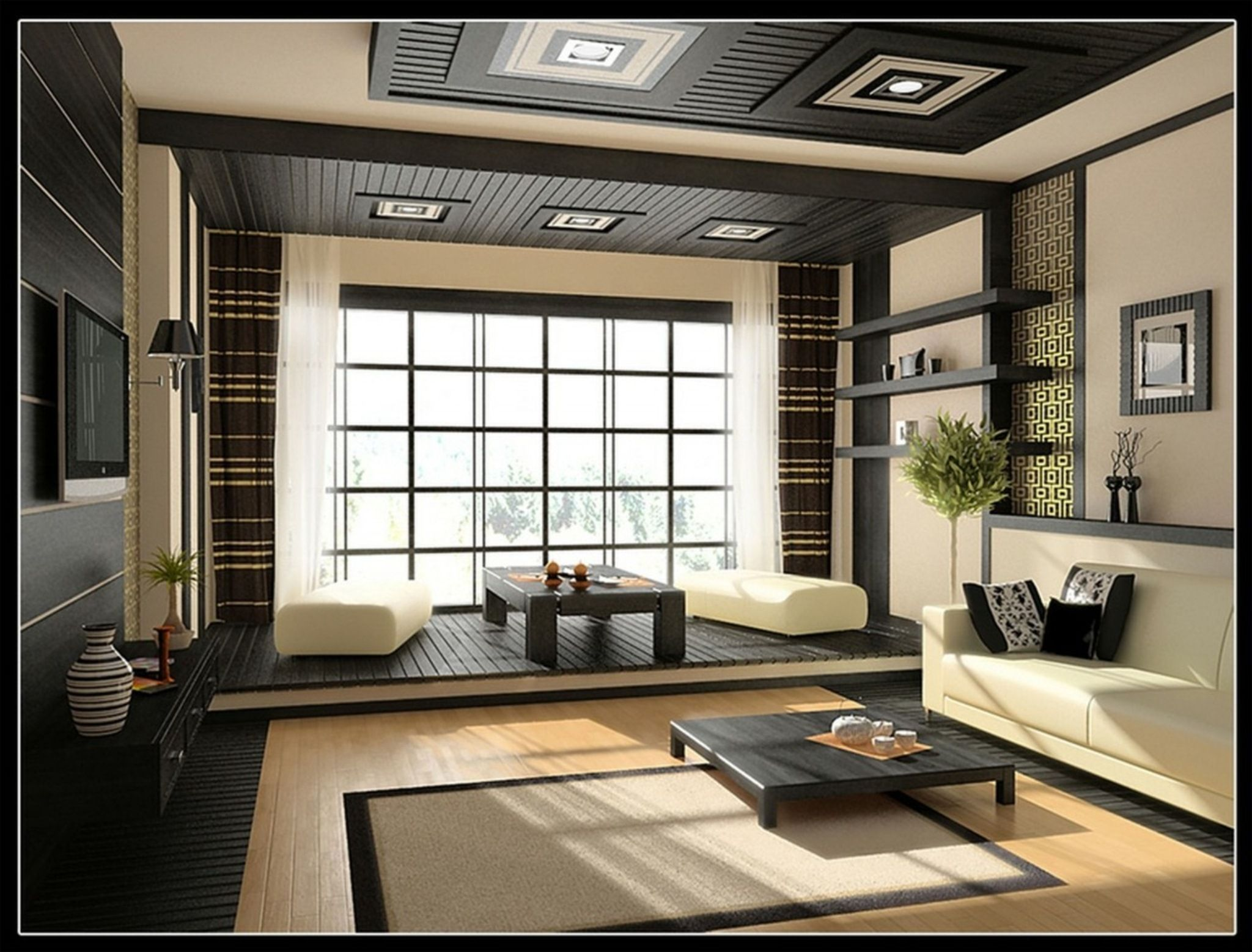 Color Schemes For House Interior japan interior design - google search | like & saved | pinterest