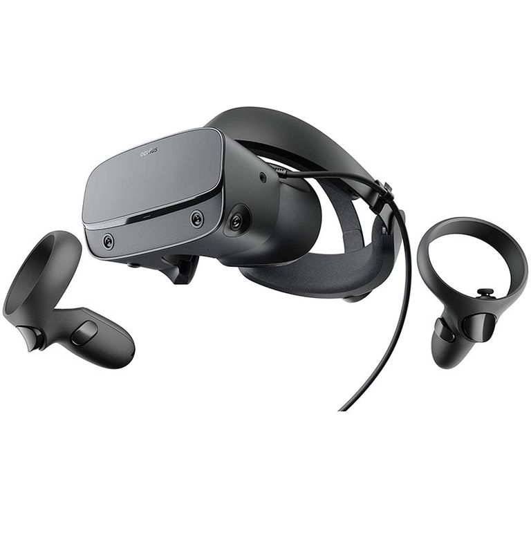 These Are The Only Pc Accessories You Need For A Cool Customized Gaming Space Vr Headset Virtual Reality Headset Headset