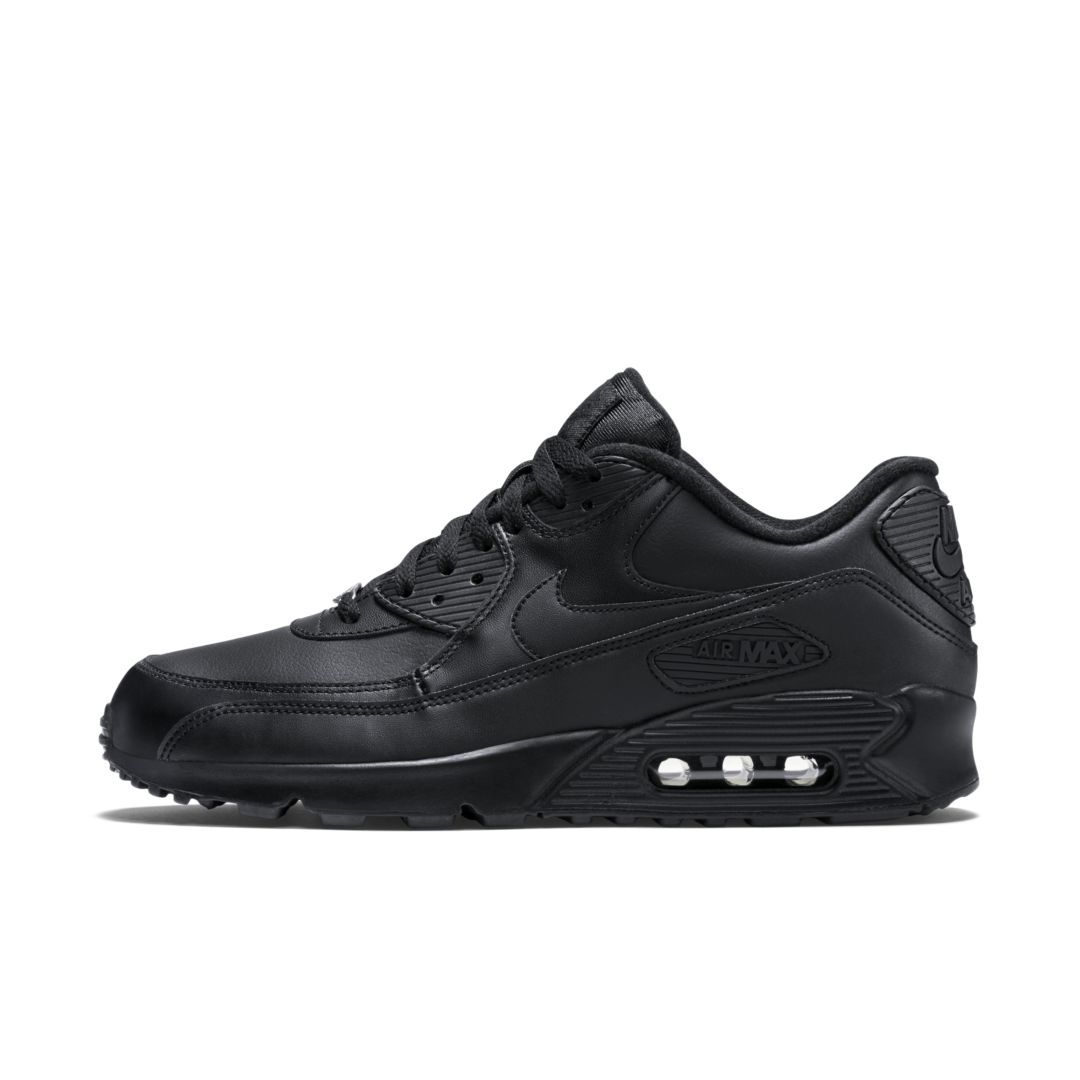 Air Max 90 Leather Men's Shoe | Products | Air max 90