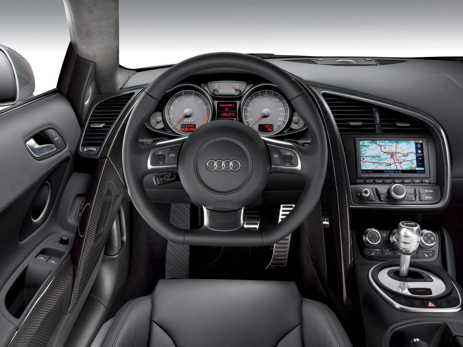 Audi R8 Interior Audi R8 Gt 2012 Audi R8 Audi R8 Interior