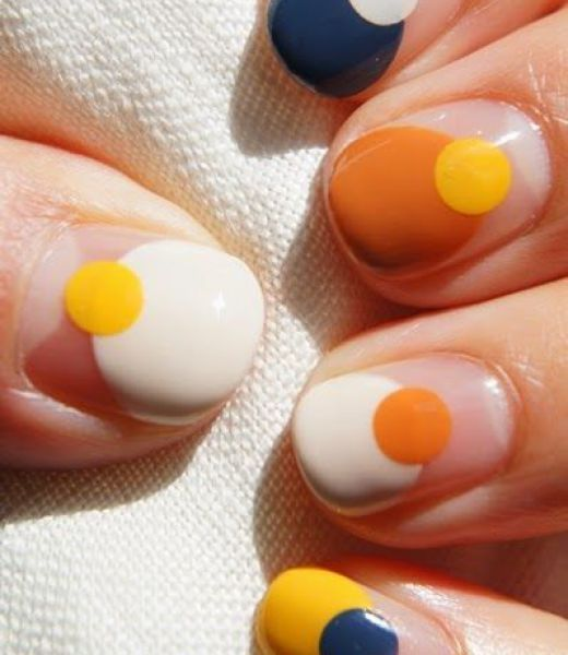 17 Trendy Yellow Nail Art Designs for Summer – crazyforus #Art #crazyforus #designs #Nail #su…