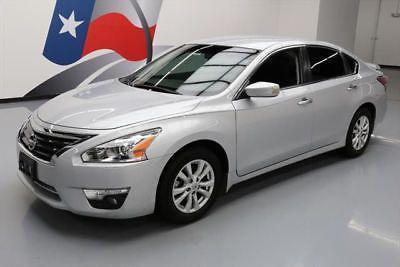 2014 Nissan Altima 2014 Nissan Altima 2 5 S Sedan Auto Bluetooth 21k Miles 227820 Texas Direct Nissan Altima Nissan Altima