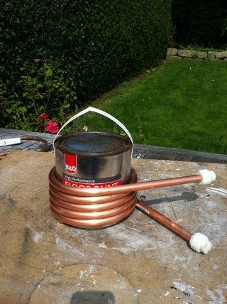 Hillbilly Hot Tub More Power Male Zahrady Koupani Zivot Venku