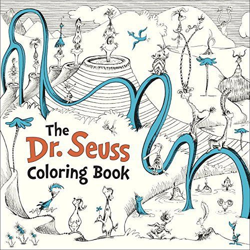 Nice Dr Seuss Coloring Pages 47 Hottest New Coloring Books