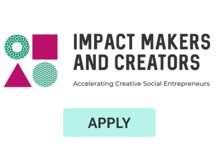 Shine African: Impact Makers and Creators Accelerator