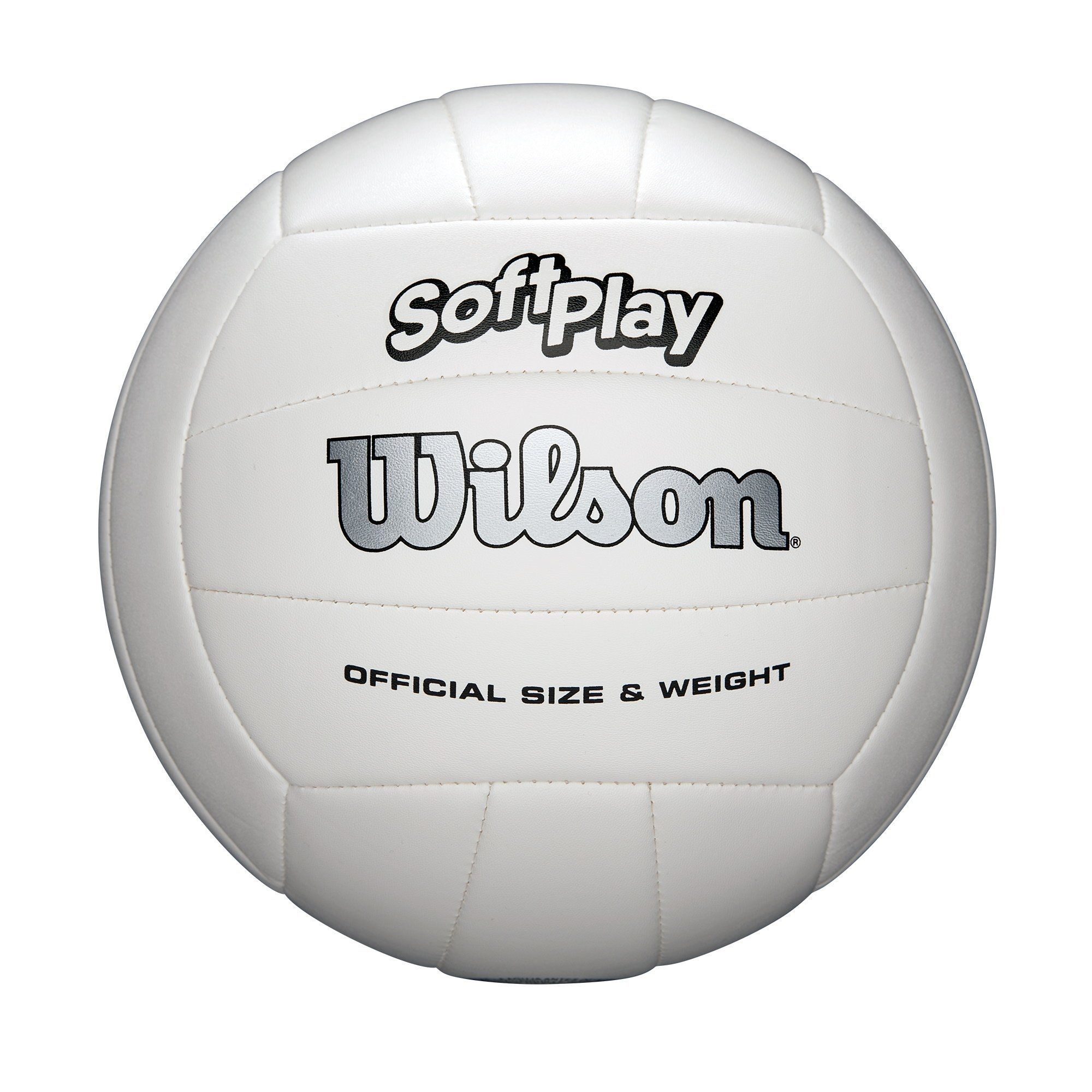 Wilson Soft Play Volleyball In 2020 Volleyball Inspiration Play Volleyball Volleyball