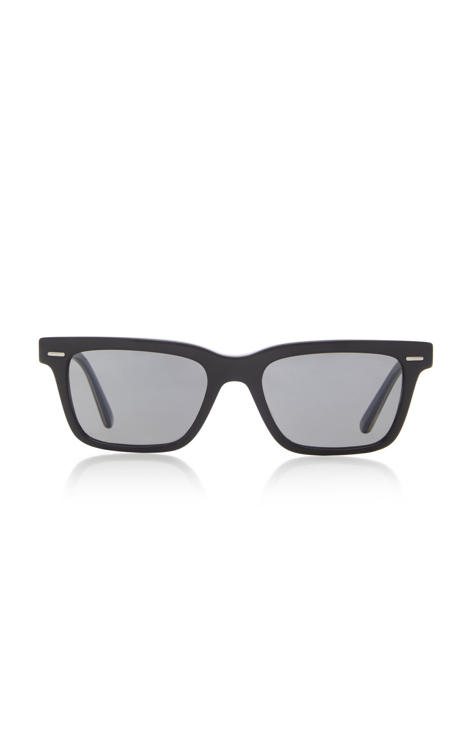 3ccd1bb5bb8 OLIVER PEOPLES BA CC SQUARE SUNGLASSES.  oliverpeoples
