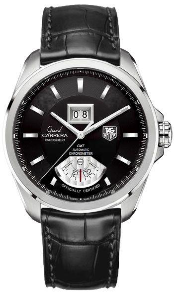 f1a782934f5 TAG Heuer Grand Carrera WAV5111.FC6225