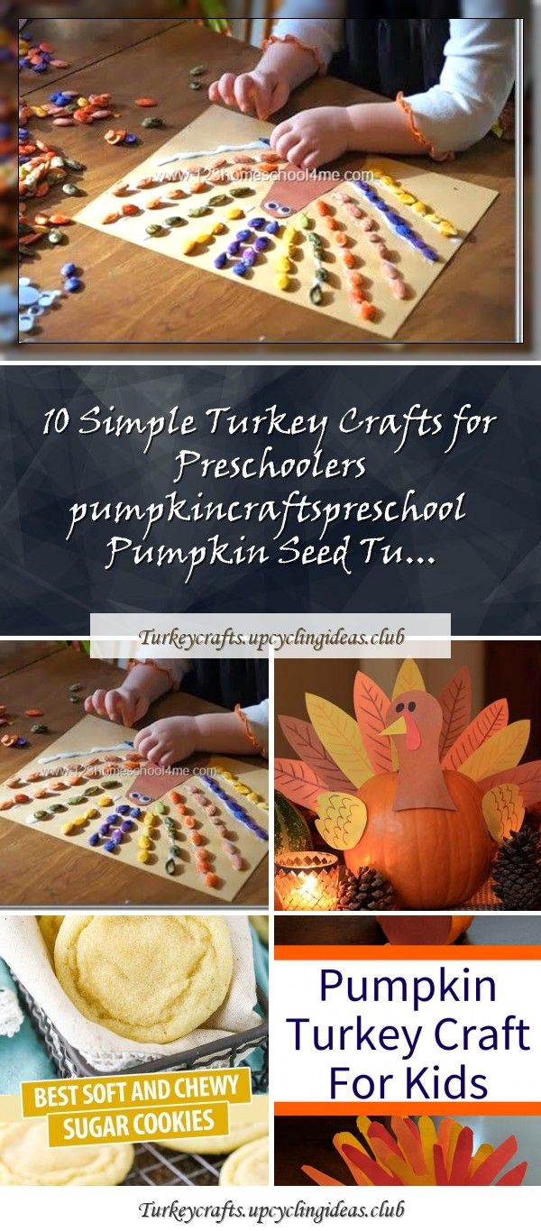 This Thanksgiving pumpkin turkey craft is a fabulous idea. Use a sugar pie pu ...This Thanksgiving pumpkin turkey craft is a fabulous idea. Use a sugar pie pumpkin and some construction paper to create this unique Thanksgiving centerpiece craft. Follow the link below for the full tutorial including a downloadable turkey template. Gobble gobble.The BEST soft and chewy sugar coo... #crafts #preschoolers #pumpkin #pumpkincraftspreschool #simple #turkey #pumpkincraftspreschool
