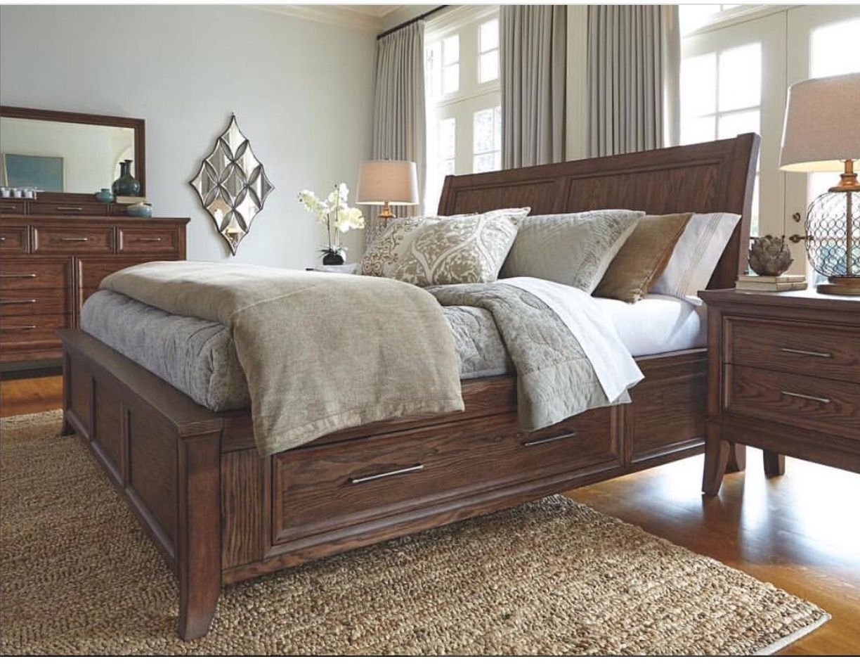 Mardinny Bedroom at Ashley Furniture Make It Pretty