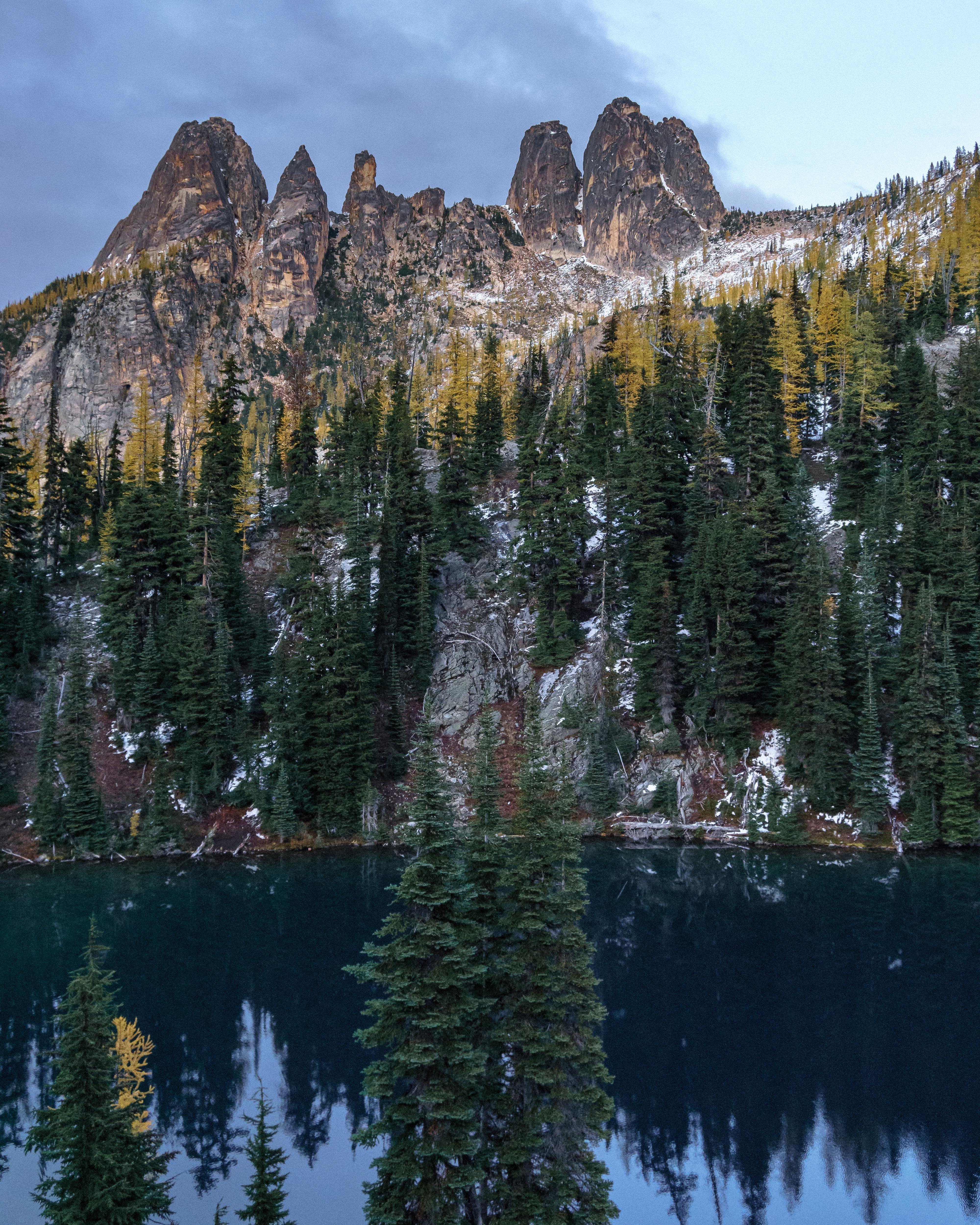 Photo of North Cascades WA [OC][4000×5000]  papageorgio120 ift.tt/2vDYNYG February 16 2020…