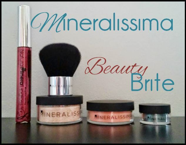 Discover Natural Beauty With Mineralissima Mineral Cosmetics