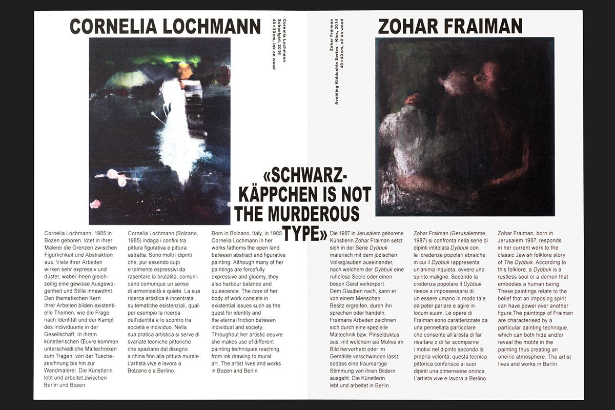 Kunsthalle Bozen | Typeverywhere