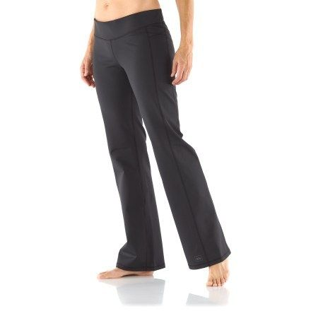 REI Sport Pants - Women's Plus Sizes