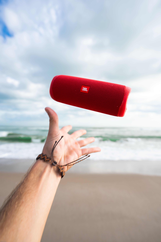 Flip 5 in 2020 waterproof speaker jbl waterproof