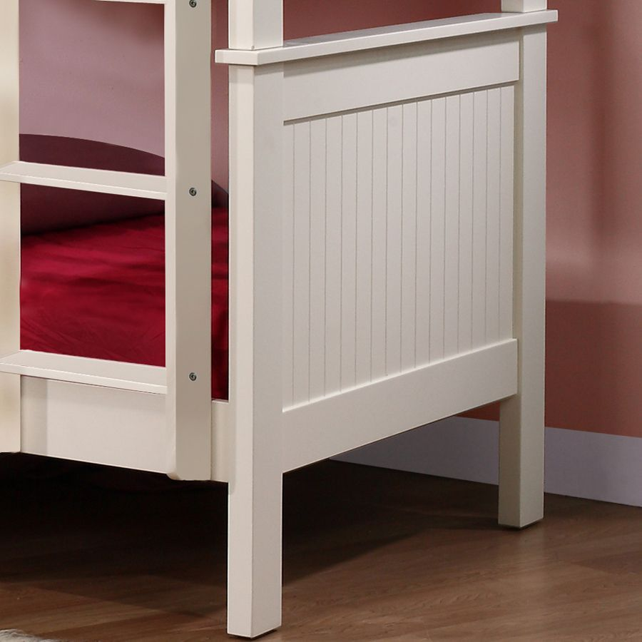 Hickory Bunk Bed Nutroom Pinterest Bunk Bed # Muebles Hickory