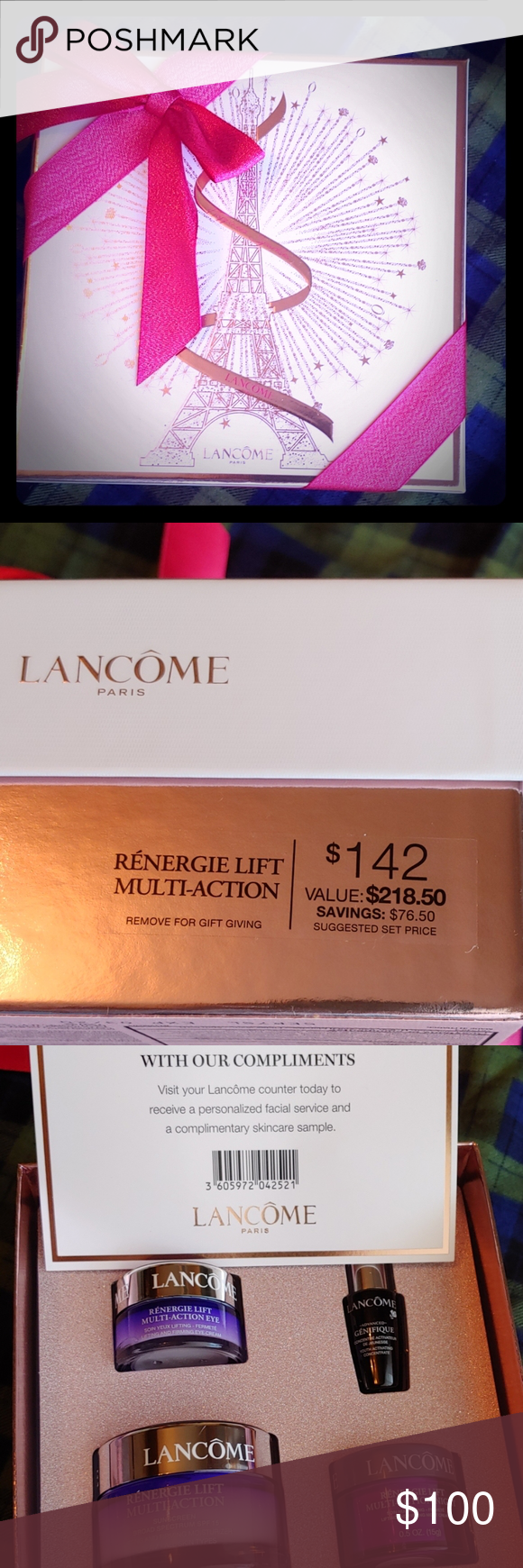 Renergie Lift MultiAction Collection NWT