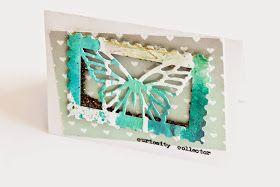 Scrapmanufaktur: Sizzix Butterfly Cards