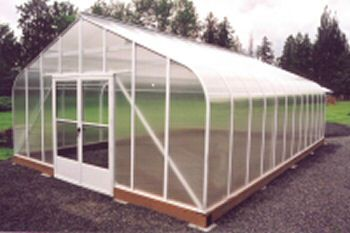 Pacific Greenhouse Kit Twin Wall Polycarbonate Polycarbonate Greenhouse Polycarbonate Greenhouse Greenhouse Greenhouse Kit
